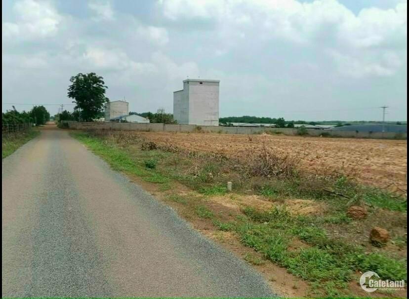 Bán đất MT Kinh Doanh 16m ở Becamex CHơn thành gần TTHC 780tr