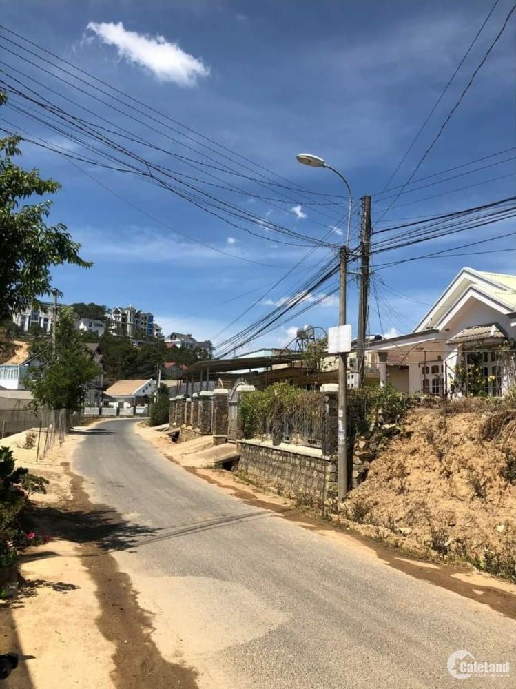 Bán Đất Mặt Tiền Trịnh Hoài Đức thích hợp nghỉ dưỡng kinh doanh Homstay cực đẹp