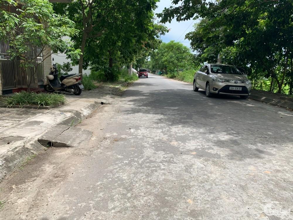Bán 52m2 đất phân lô Gò Mèo - Thị Trấn Phùng- Đan Phượng, khu trung tâm huyện,