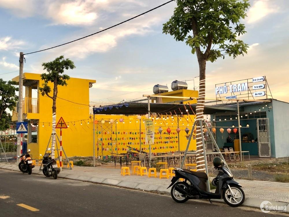 Bán đất nền dự án Epic Town Điện Thắng thuộc KĐT DHTC Điện Thắng.