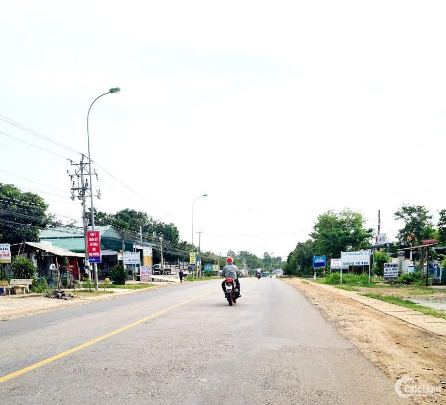 4600m2 Đường Mặt Tiền ĐẤT THỔ CƯ, 2.68 tỷ, Sơn Mỹ, Hàm Tân, Bình Thuận - 0933644