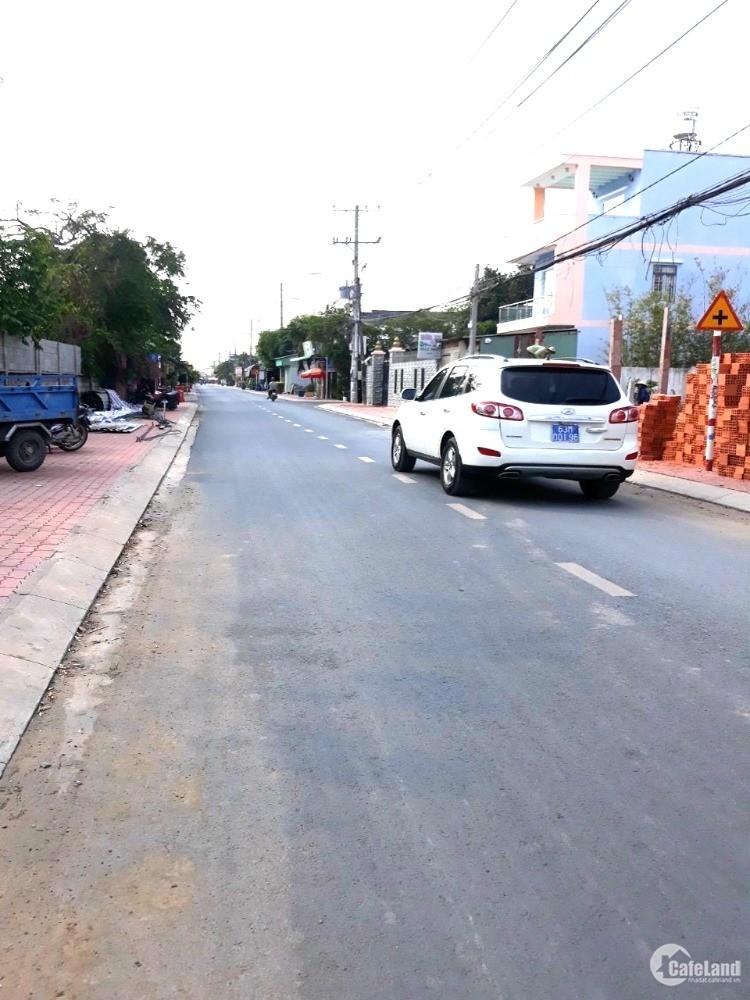 Bán Đất MT 45x25m, QL 55, 2 tỷ 75, Sơn Mỹ 2, Hàm Tân, Bình Thuận - 0933644449