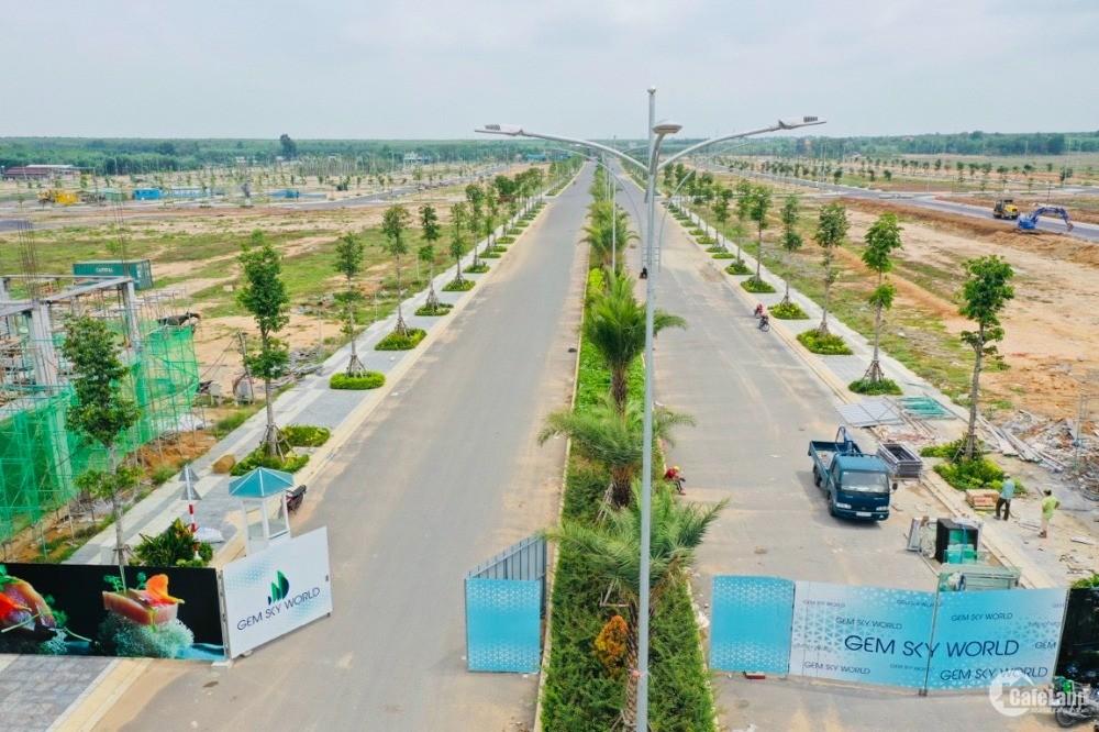 Cơ hội đầu tư siêu hời để sở hữu đất nền gần sân bay quốc tế Long Thành
