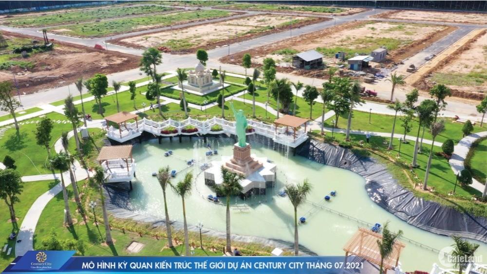 Đất nền KDT sân Bay quốc tế Long Thành- CK khủng tặng 20 chỉ vàng lh 0385375115