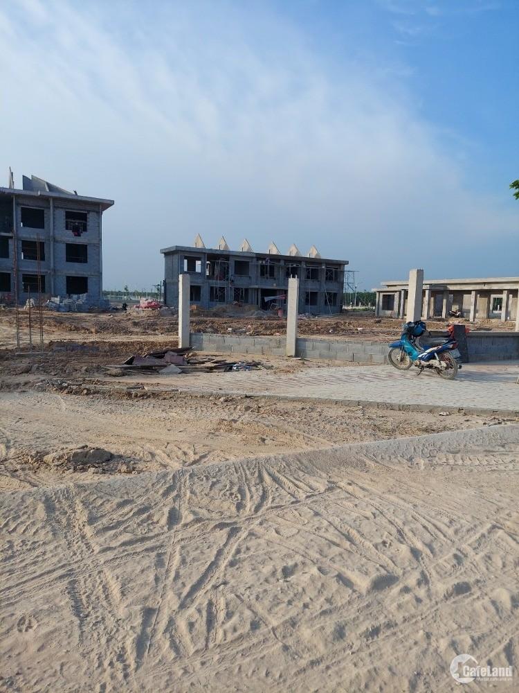 Đất nền bên cạnh Tái định cư Lộc An Bình Sơn Long Thành, suất nội bộ giá đầu tư
