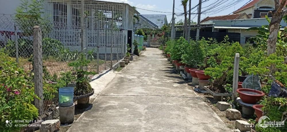 Bán đất thổ cư Vĩnh Phương - Nha Trang