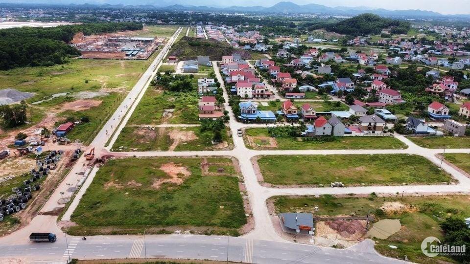 Thời điểm vàng để đầu tư đất nền tại ven khu công nghiệp Phổ Yên, Thái Nguyên