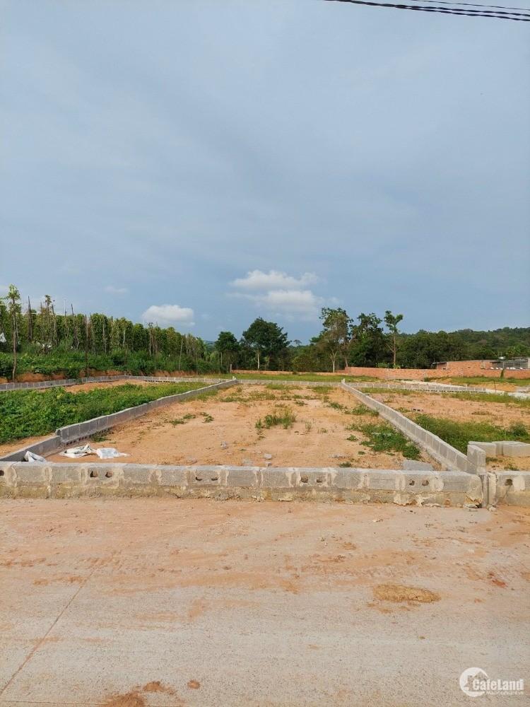 Đất nền Phú Quốc 190 triệu, sang tên công chứng, giá bao đầu tư sinh lợi