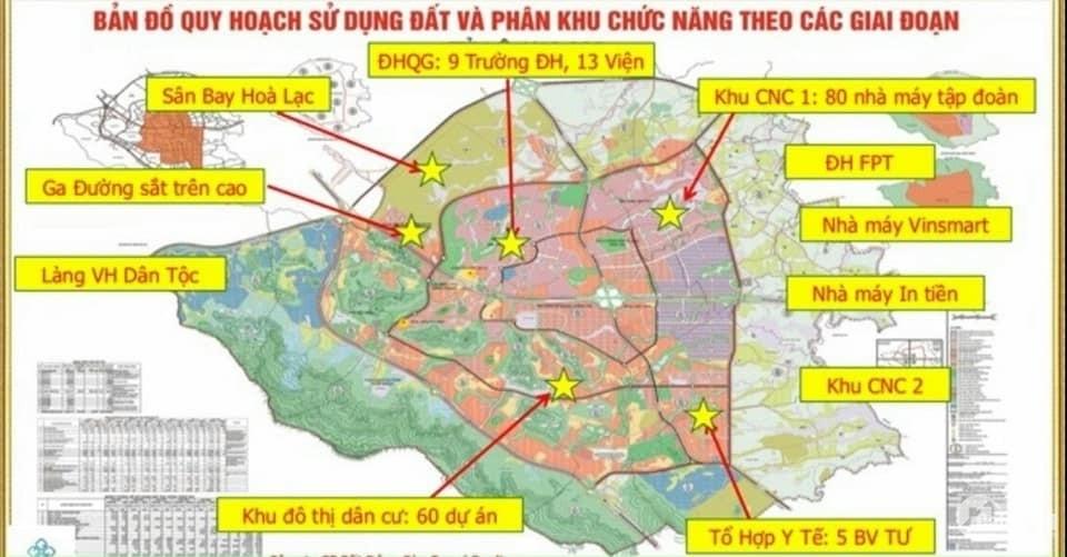Bán gấp lô đất tại Phú Mãn - Nằm trong vùng lõi độ thị vệ tinh - Giá nhỉnh 1 tỷ.
