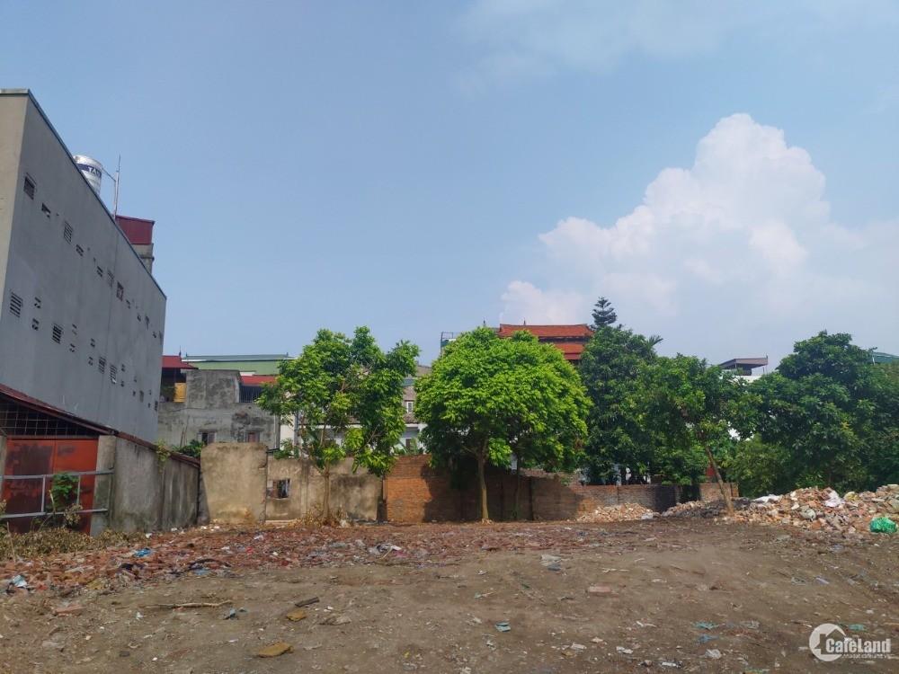 Đất mặt phố Phạm Văn Đồng, văn phòng VIP, mặt tiền rộng 160m2, 10m giá 40 tỷ.