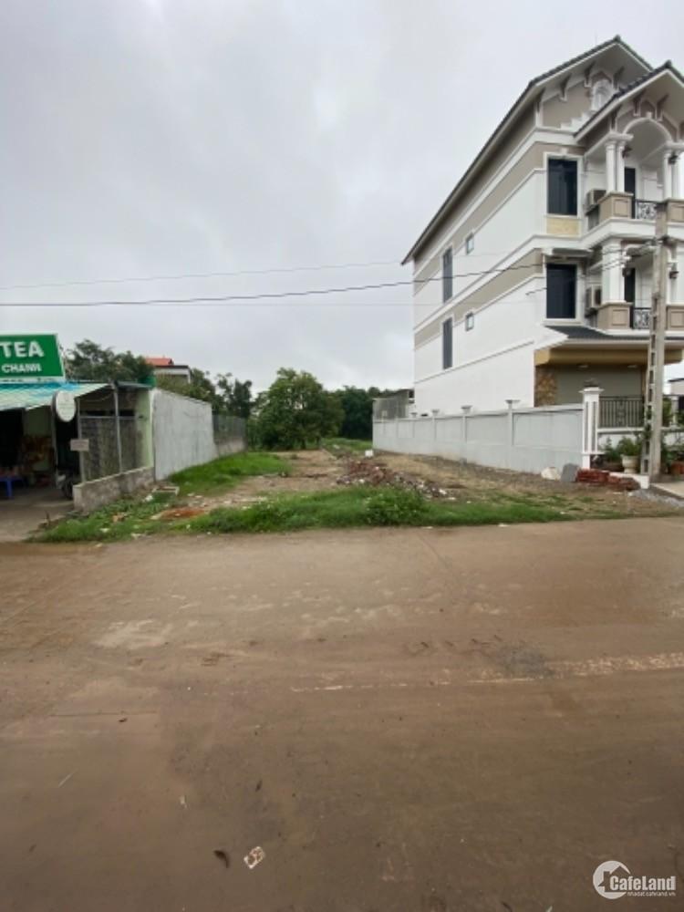Siêu phẩm lô góc 142m. Nằm tại vị trí đắc địa tại Nghĩa Trụ, Văn Giang
