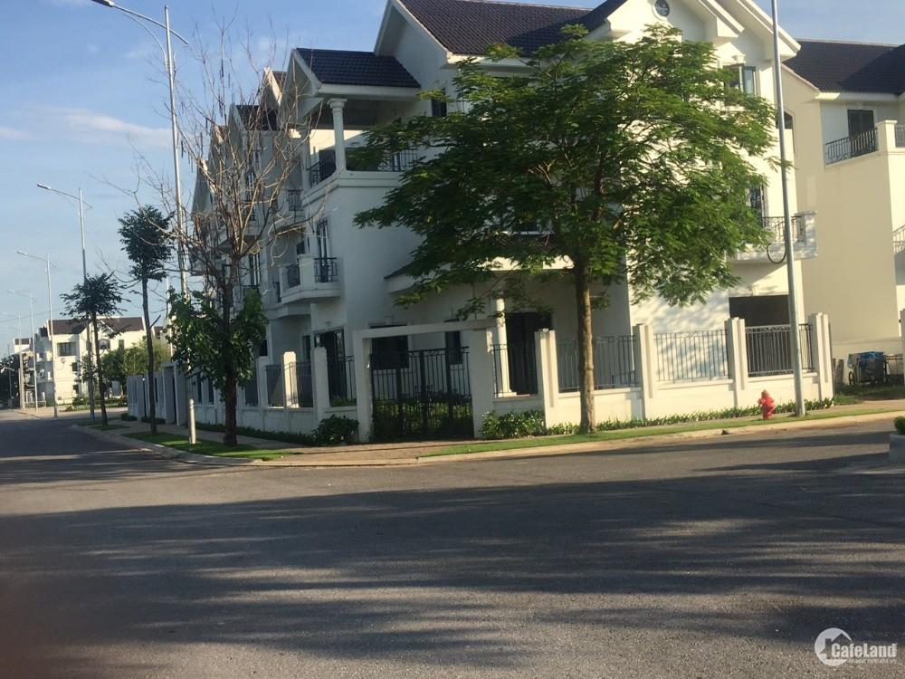 Mở bán biệt thự Times Garden Vĩnh Yên, cơ hội đầu tư tốt nhất, LH ngay 0886.124.