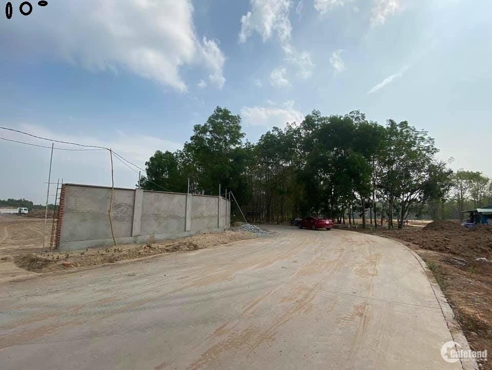 Đất đường Phú Chánh 17, gần BV Nhi kế bên KCN Vsip 2 TP Mới