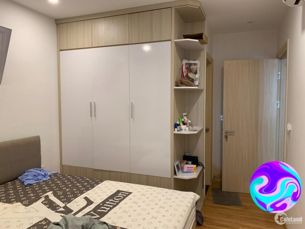 Chính chủ cần tiền bán lỗ căn 407 chung cư Hồng Hà ECO CITY, Tứ Hiệp Thanh Trì,