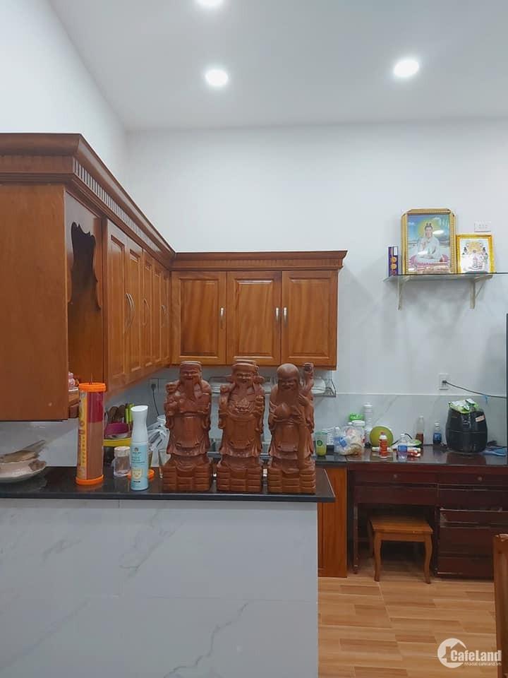 BÁN GẤP! Nhà HẺM CONTEINER Luỹ Bán Bích, Phường Hoà Thạnh, Tân Phú 82m2 9.5 tỷ