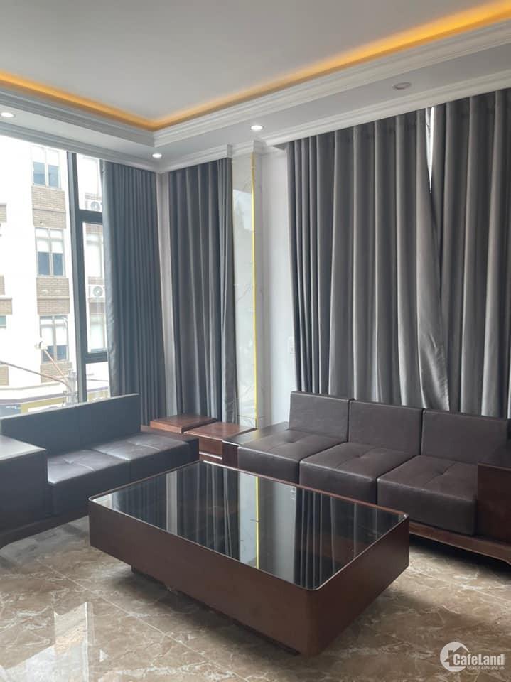 Bán nhà 2 mặt ngõ, Hà Đông, Hà Nội, Ô tô, Kinh doanh, 50 mét-5 tầng-mt 6.2 mét-