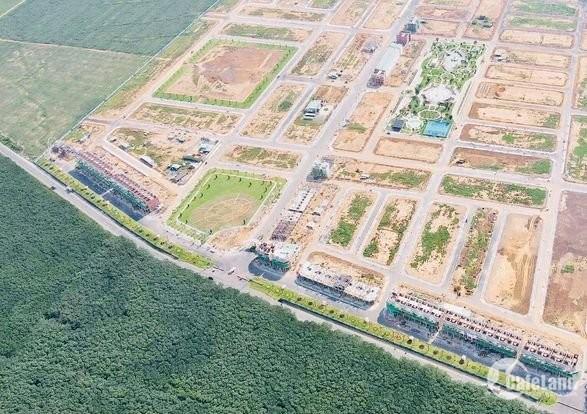 Bán đất nền sổ đỏ Khu đô thị Sân bay quốc tế Long Thành Đồng Nai. CENTURY CITY