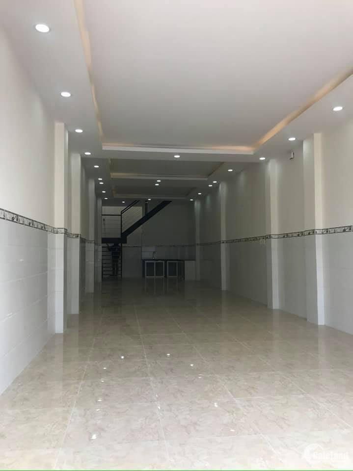 Nhà mặt tiền Phạm Vấn - 110m2 - giá mềm chỉ 12 tỷ 200