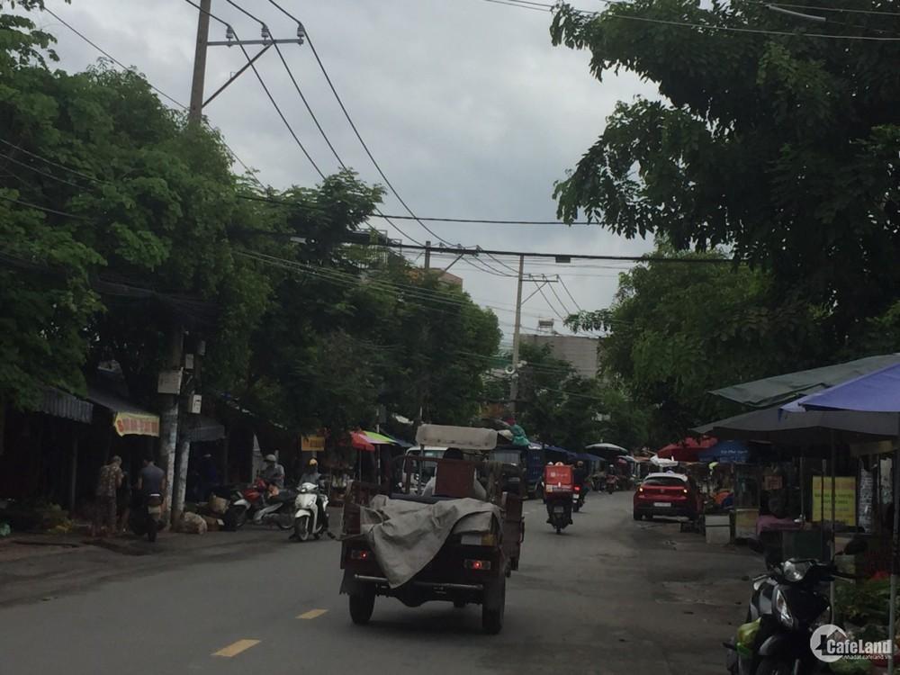 NBQ2.01-Bán nhà1 trệt 2 lầu MT Lê Văn Thịnh, Cát lái, Quận 2. DT 5.3X25. Giá