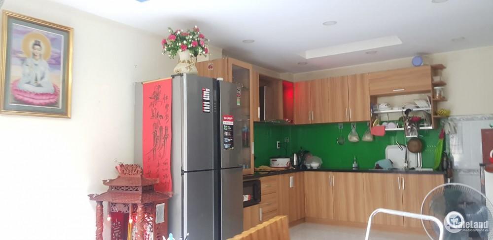 Bán nhà đường Lạc Long Quân, Phường 9, Quận Tân Bình 35m2 5 tầng Giá 5.2 tỷ.