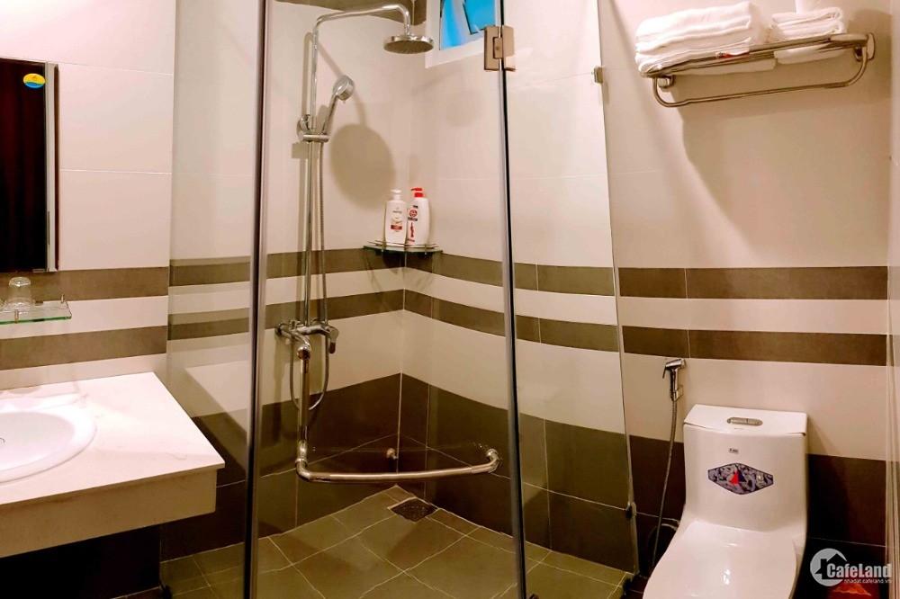 Khách Sạn 2 sao - Biển Việt Hotel Nha Trang - Nơi dừng chân lý tưởng