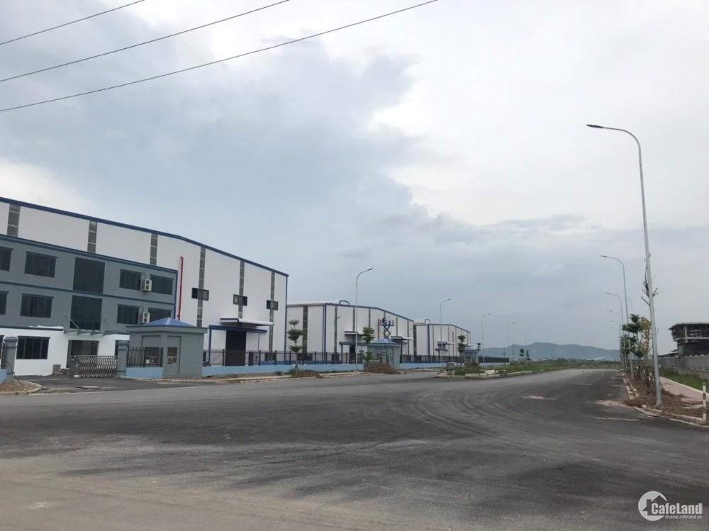 Cho thuê nhà xưởng Tiên Sơn 8.000m2, có văn phòng, xưởng mới, trạm điện 1000KVA.