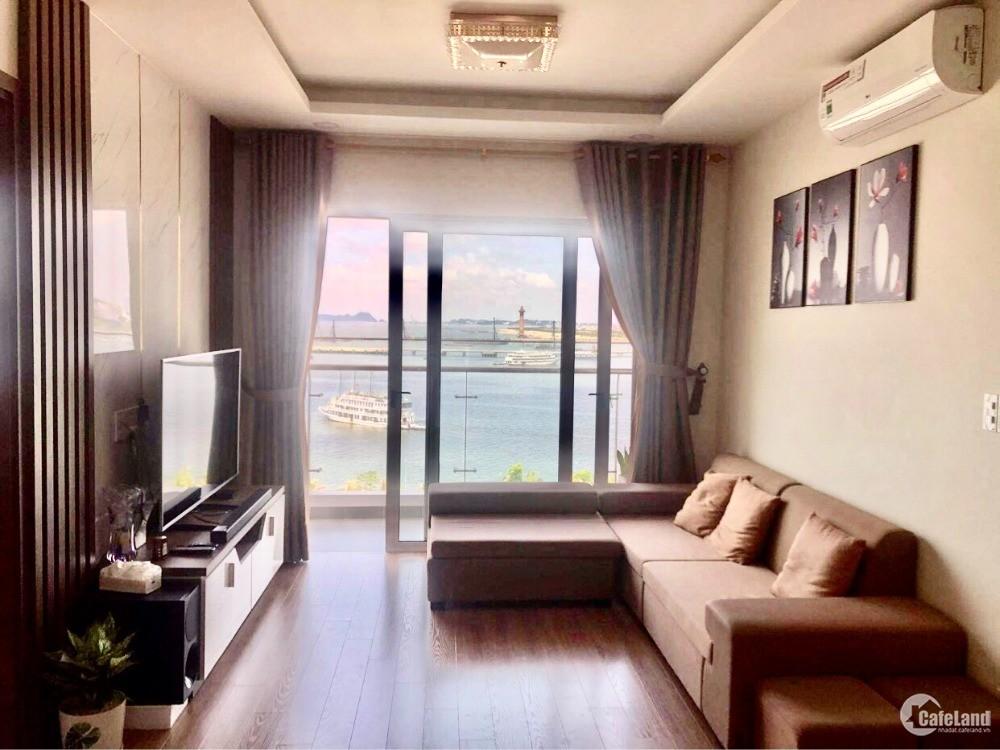Cho thuê căn hộ tại S1 Sapphire Bến Đoan Hạ Long - Hotline: 0868.433.596