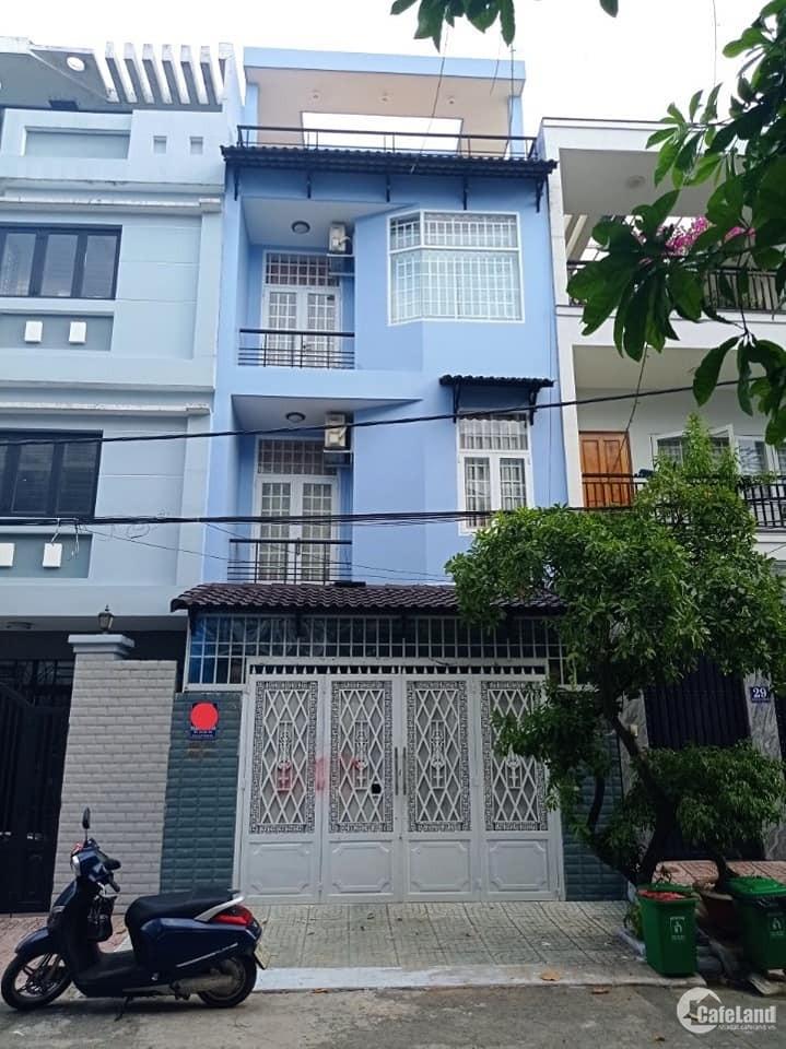 Cho thuê nhà mặt tiền khu dân cư Sông Đà, Hiệp Bình Chánh, Thủ Đức
