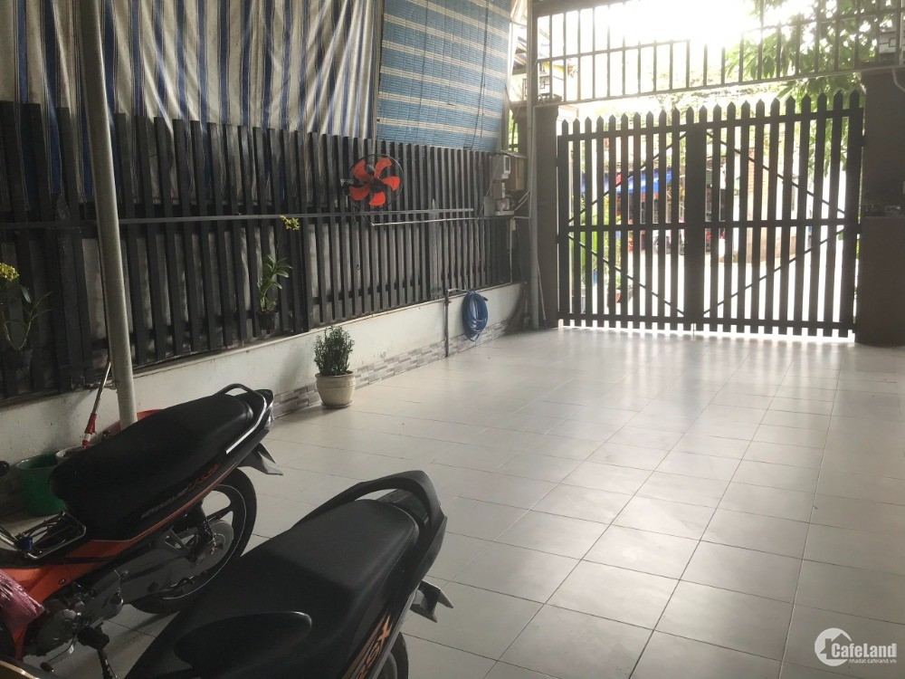 Cho thuê nhà mặt tiền đường Cây Keo, P. Tam Phú, Thủ Đức