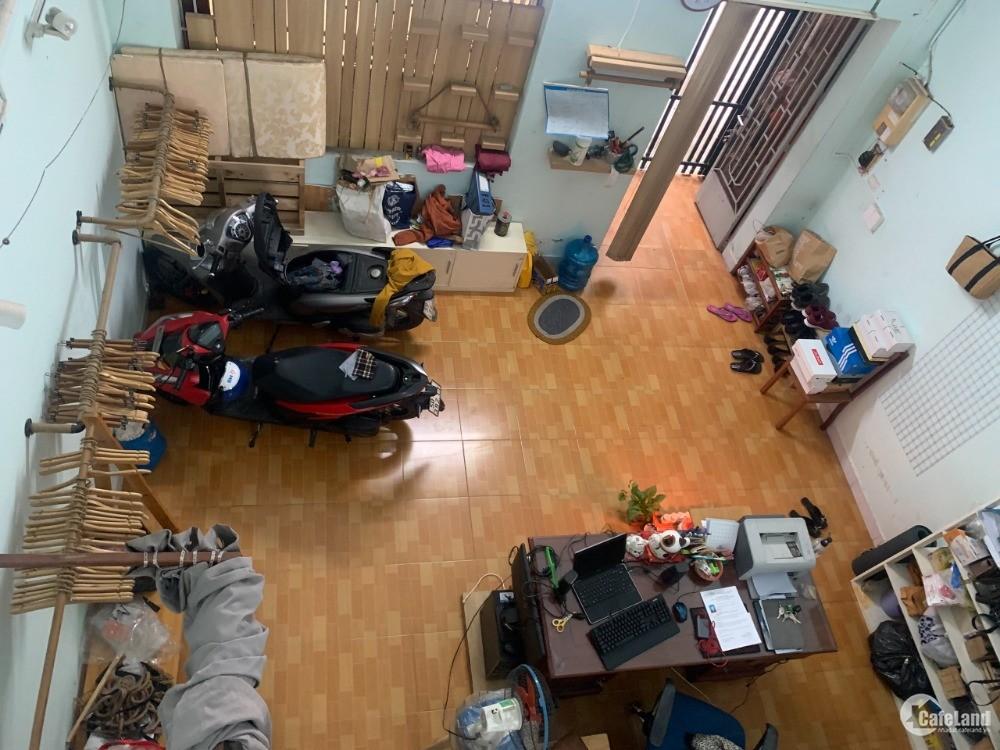 Cho thuê nhà HXH Lê Văn Thọ, P.11, Gò Vấp,  5x12m, 1 trệt, 1 lửng, 6.5 triệu/thg