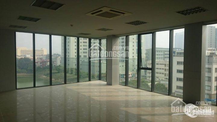 Cho thuê văn phòng 40m2, 80m2 view hồ Chùa Láng, Đống Đa, Hà Nội. LH.0866683628