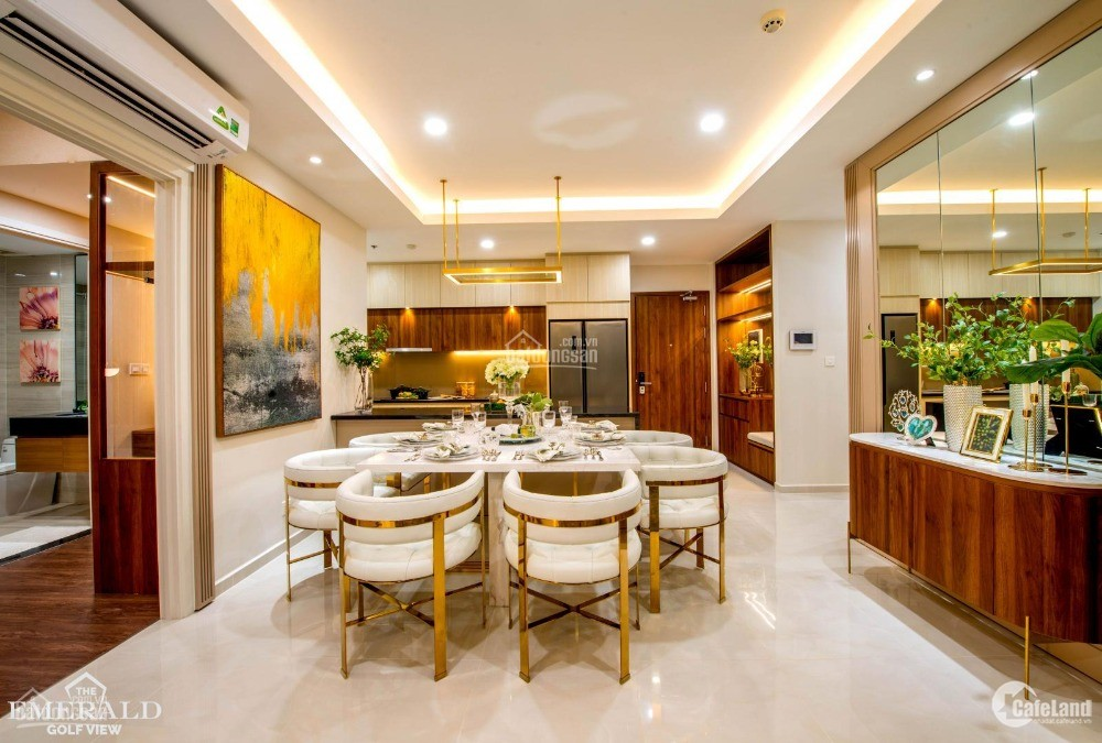 Chính chủ bán căn hộ ngay Nguyễn Văn Quá giá từ 950tr căn 80m2 nhận nhà ở ngay
