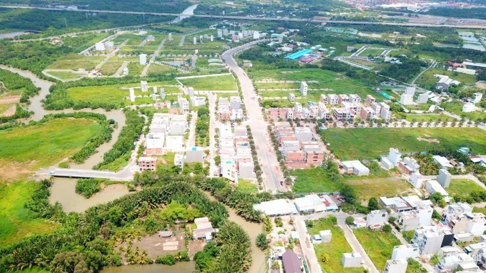 Sức sống mới Q9, TP Thủ Đức chuẩn bị đón chào siêu dự án mới MT Eastmark city