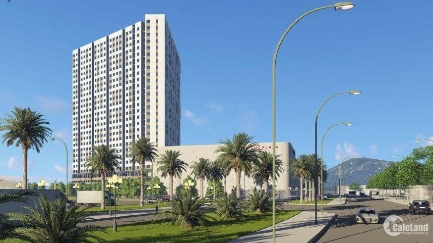 Thật dễ dàng sở hữu căn hộ Calla Apartment ngay hôm nay chỉ với 27tr/m2