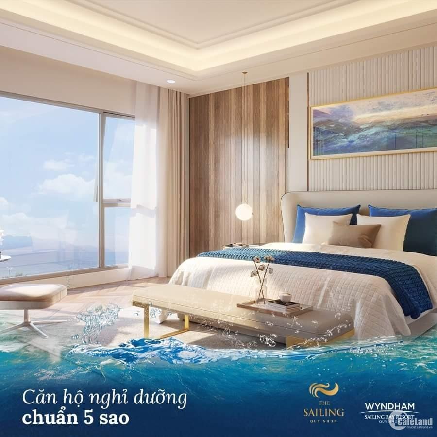 The Sailing Quy Nhơn : Kiệt tác giữa lòng thành phố biển Quy Nhơn
