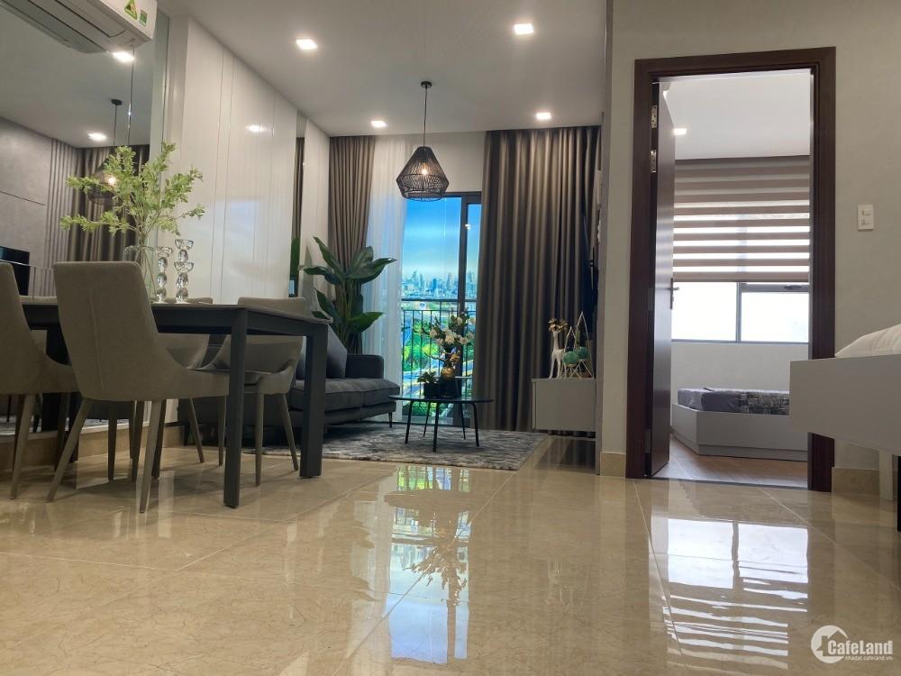Căn hộ Thuận An, 255tr/ căn, hỗ trợ lãi suất 18 tháng ưu đãi.