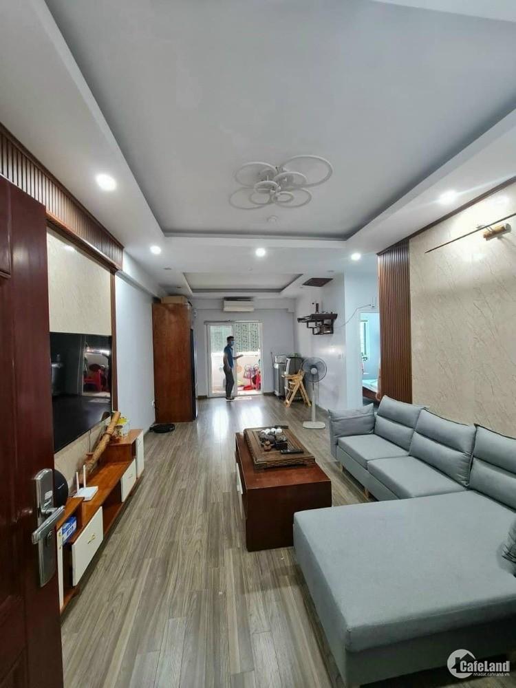 Cần bán căn hộ đầu ve chung cư Tecco Tower Thanh Hóa Phường Đông Vệ 80.88m2, 3PN