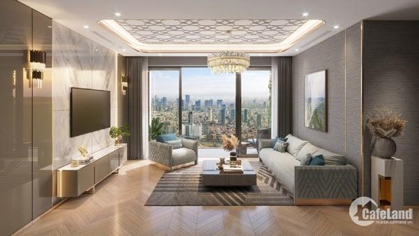 Nhận booking căn 02 tầng 19 dự án The Matrix One , giá tốt nhất thị trường
