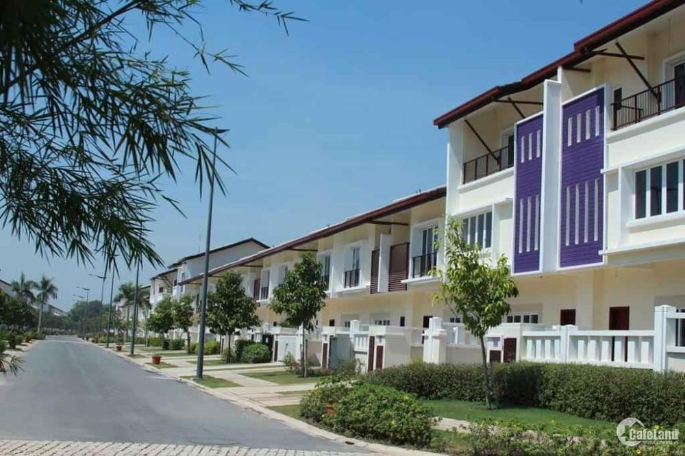 Chủ kẹt tiền - bán Nhà 2 tầng KCN Mỹ Phước 3 - 920tr sở hữu ngay