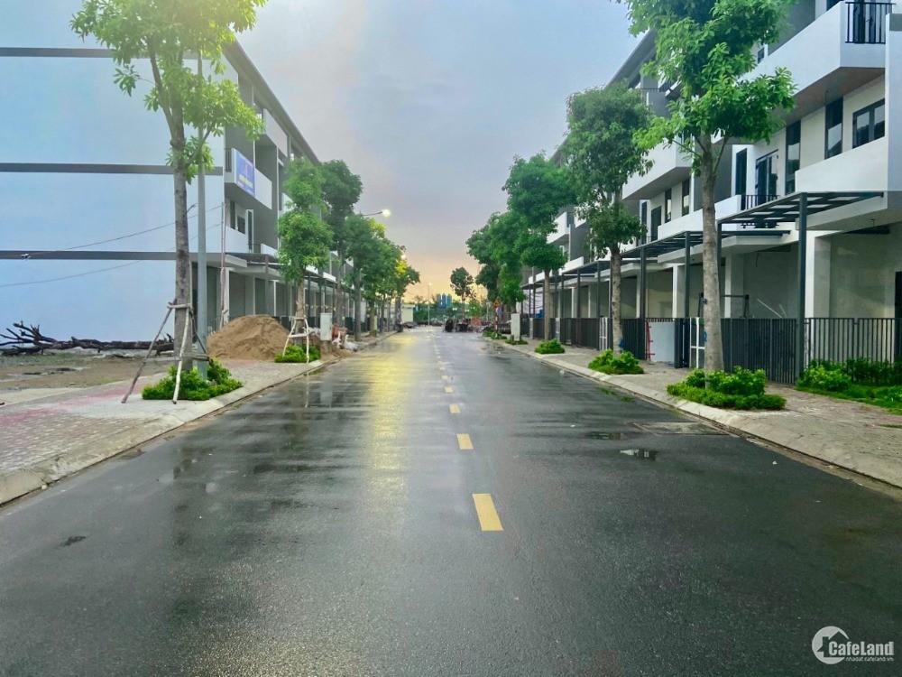 The Pearl Riverside - Nhà phố ven sông chỉ với 1.55 tỷ