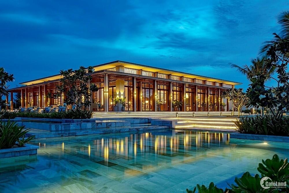 Biệt thự mặt biển Maia Quy Nhơn của Vinacapital, Fusion quản lý giá từ 23 tỷ/căn