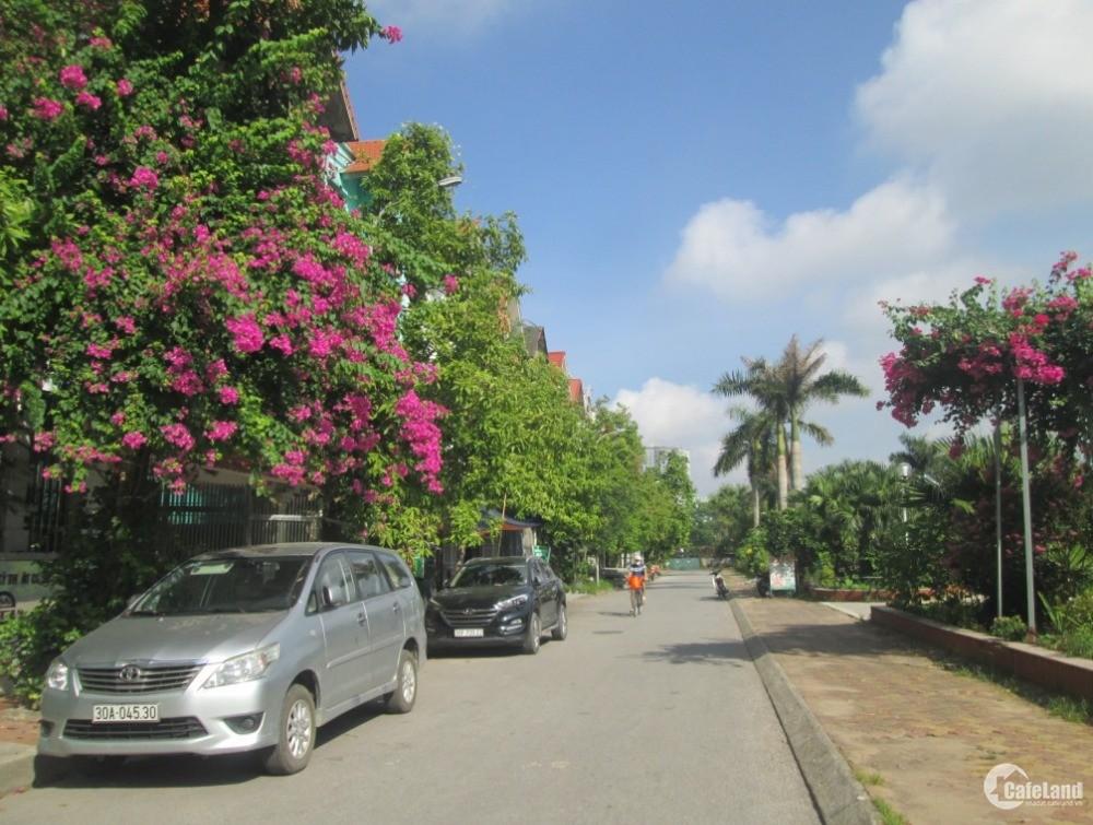 Tôi bán biệt thự Tổng cục 5 Tân Triều cạnh khu The Manor 130m2 chỉ 12.68 tỷ.