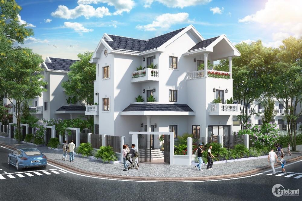 Cơ hội đầu tư bắt đáy thị trường BĐS, đầu tư bền vững tại Times Garden Vĩnh Yên