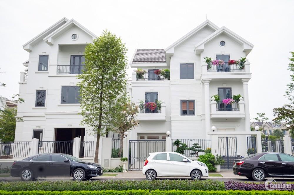 Cần bán nhanh căn BT nhà vườn 146m2 tại TP Vĩnh Yên giá nhỉnh 6 tỷ
