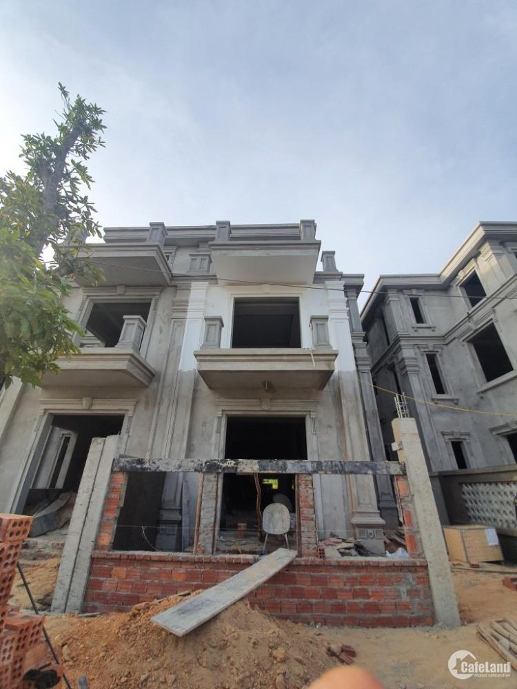Bán nhà 3 tầng hoàn thiện trong khu đô thị Dreamhomes!