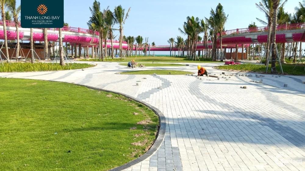 Sở hữu nhà phố vườn, hồ bơi riêng với chương trình cam kết lợi nhuận 6%/năm