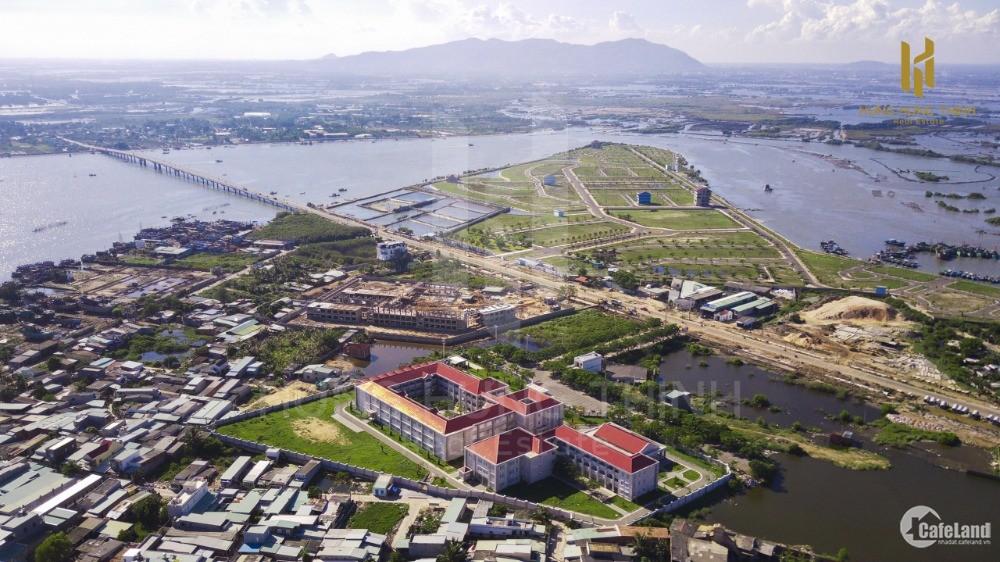 Marine City Vũng Tàu giá tốt nhất mùa dịch?