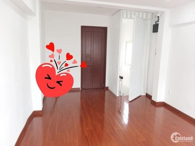 Bán nhà mặt tiền lô góc Nguyễn Đình Chiểu P4 Q3 46m2 giá hạt dẻ 15.6tỷ