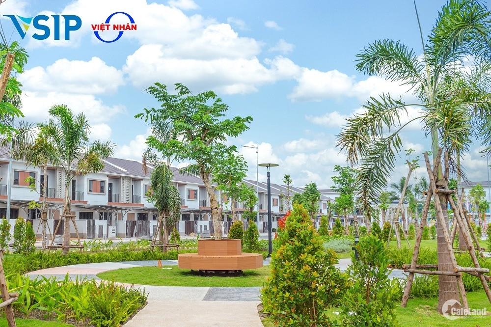 Chính thức mở bán Dự Án Nhà Mặt Phố Sun Casa Central, Giá F0 từ Chủ đầu tư VSIP