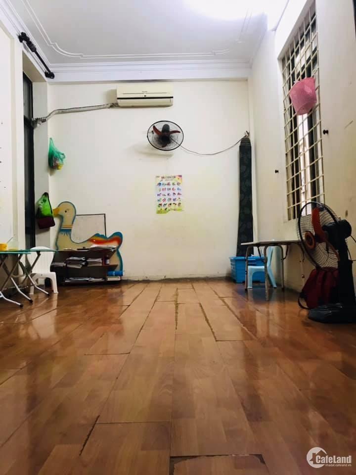 Bán Nhà Ở Ngay, Ô tô 10m, 41m2 x 4T, Chỉ 3,2 tỷ, Ngõ Quỳnh, Hai Bà Trưng